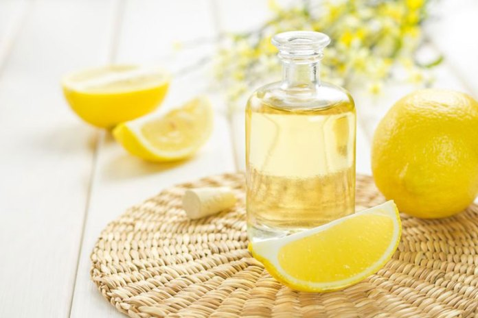 Lemon is one of the oldest remedies for nausea