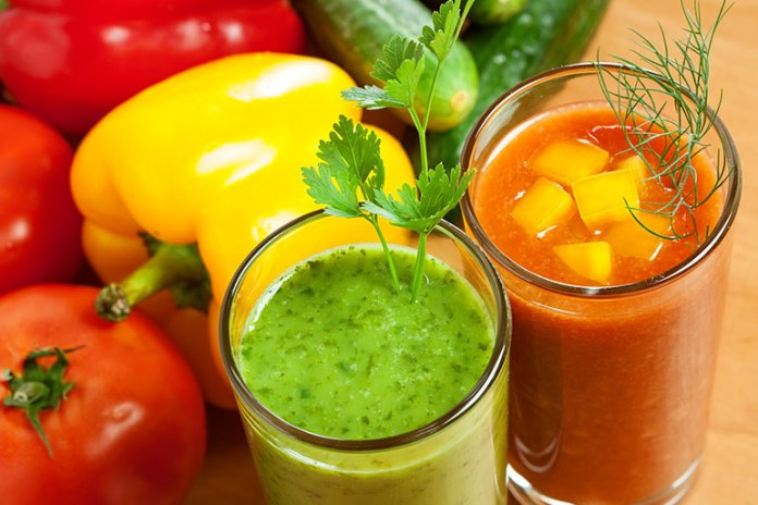 7 Health Benefits Of Bell Peppers