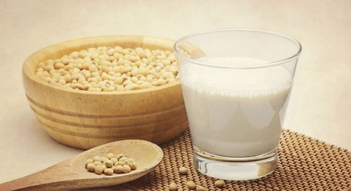 Soy Products Are Protein Source For Vegetarians