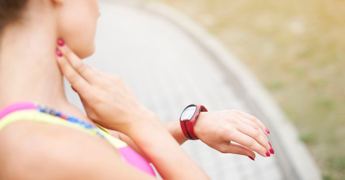 How To Measure Your Heart Rate