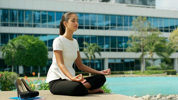 To Curb Anxiety Balance Pressure With Self-Care