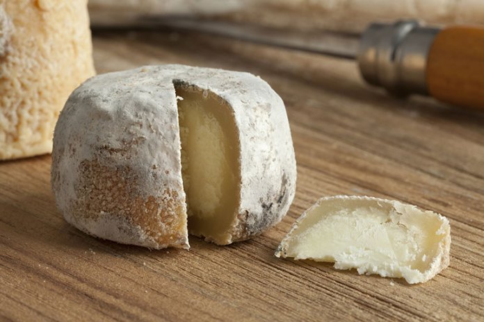 Chevre, raw and unpasteurized version, has to be Avoided During Pregnancy