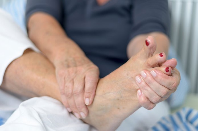 What Causes Toe Cramps?