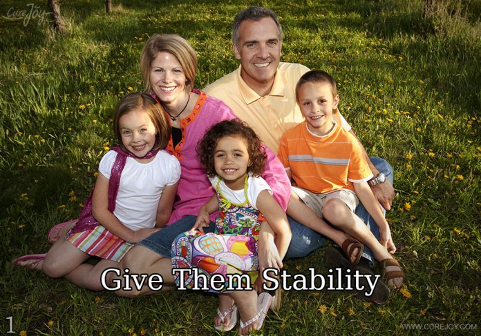 1-give-them-stability