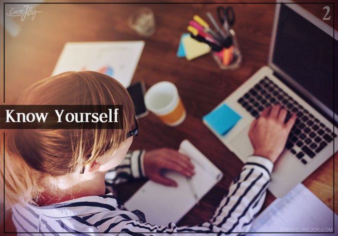 2-know-yourself