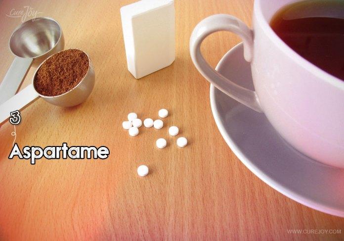 3-aspartame