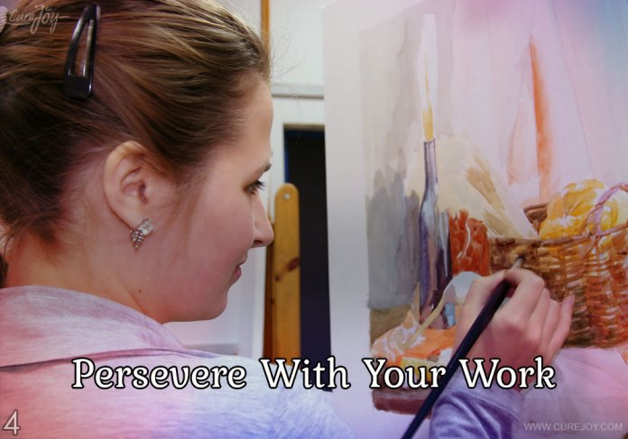4-persevere-with-your-work