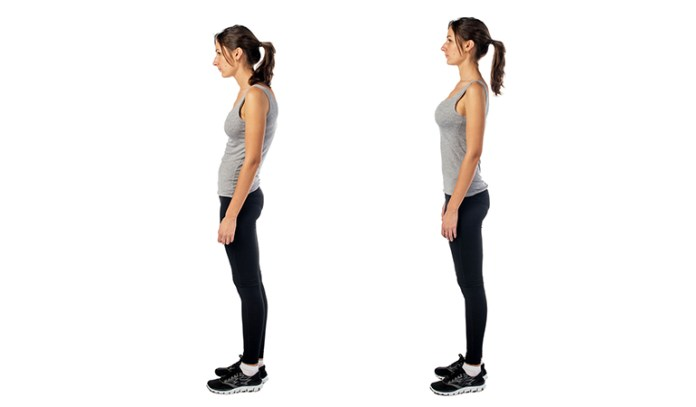 Appearance Benefits Of Having A Strong Back That Will Last Forever
