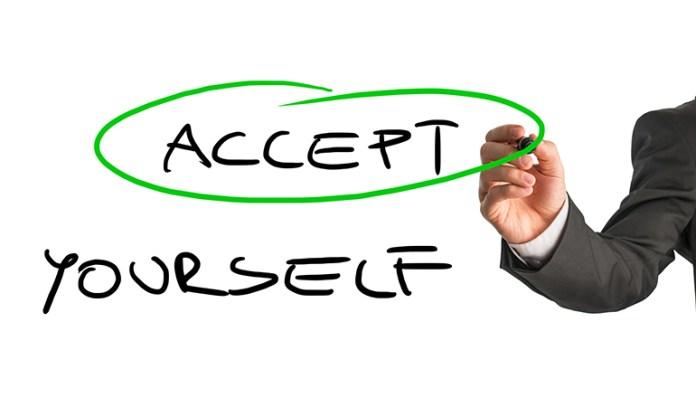 building your self-esteem is to appreciate yourself