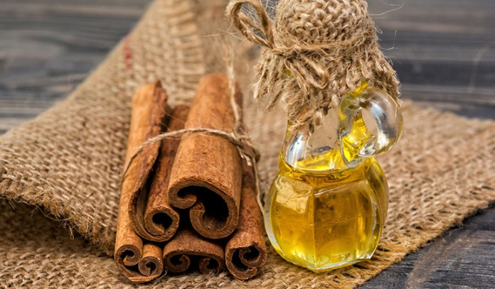 Cinnamon Bark Essential Oil That Reduce Cellulite Naturally