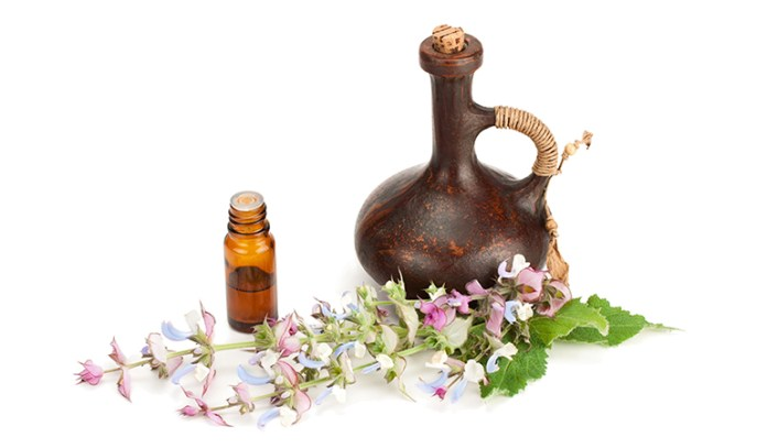 clary-sage-essential-oil-that-reduce-cellulite-naturally