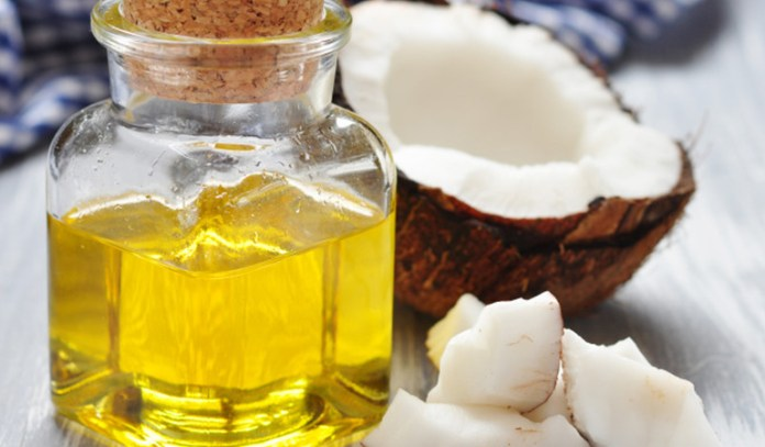 Coconut Oil For Your Hair Growth