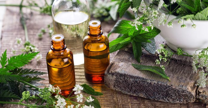 Daily Essential Oils: How To Use