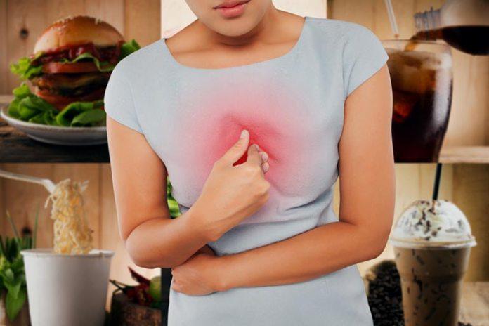 Can Coffee Cause Nausea: Gastroesophageal reflux disease (GERD)