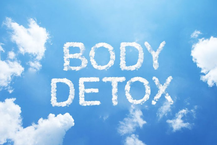 Steam Bath Removes Toxins From Your Body