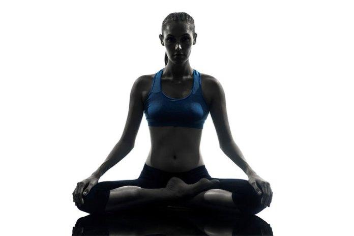 Yoga Poses For A Vata Dosha Flow: Easy Pose