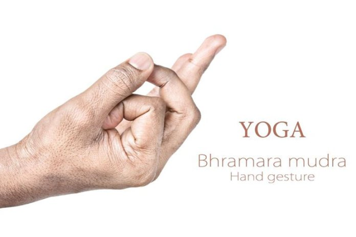 Anti-Allergy Mudra Heals The Cause Of Allergies And Food Intolerance