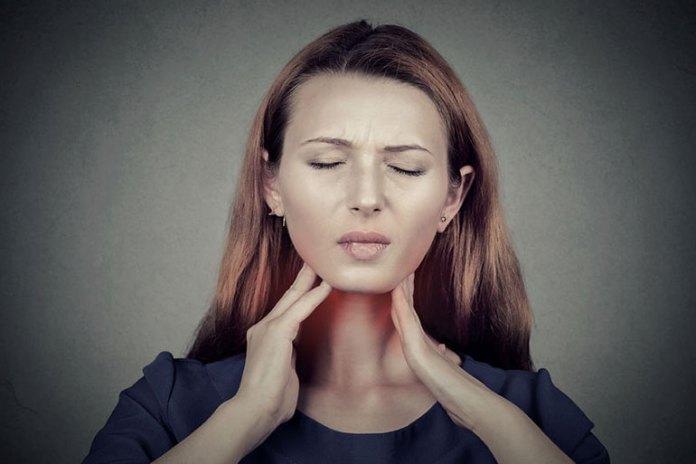 Symptoms Of Kiwi Allergy