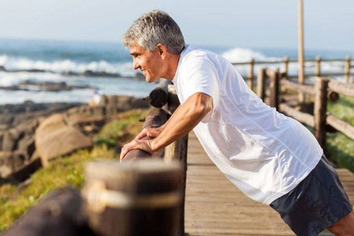 Help In Muscle Rehabilitation