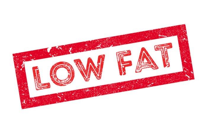 Fat-Free Foods