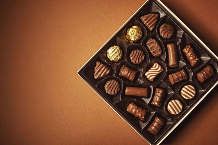 Avoid Chocolates Before Bed