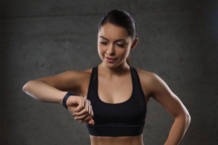 Exercising Before Bed Allows More Time