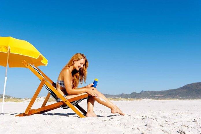Use Sunscreen To Improve Your Skin Care Regimen
