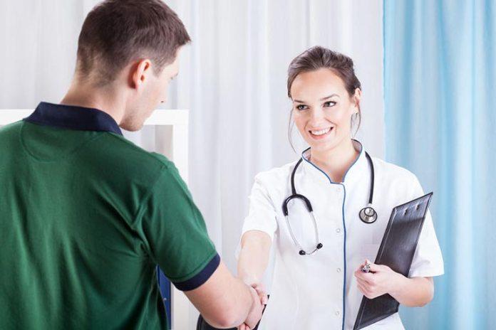 Seek Medical Supervision When Detoxing