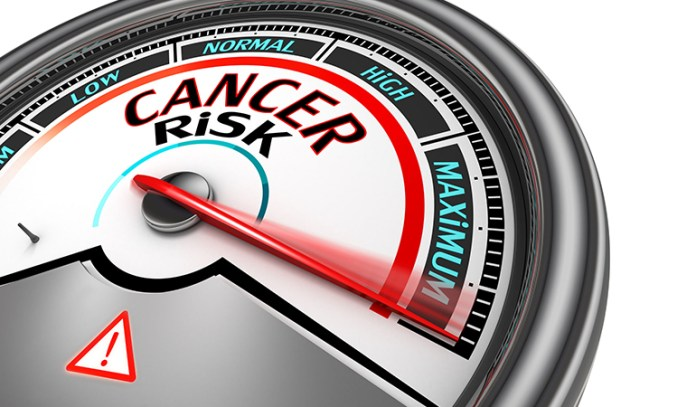 Increased Cancer Risk_Side Effects Of Using Hair Dye