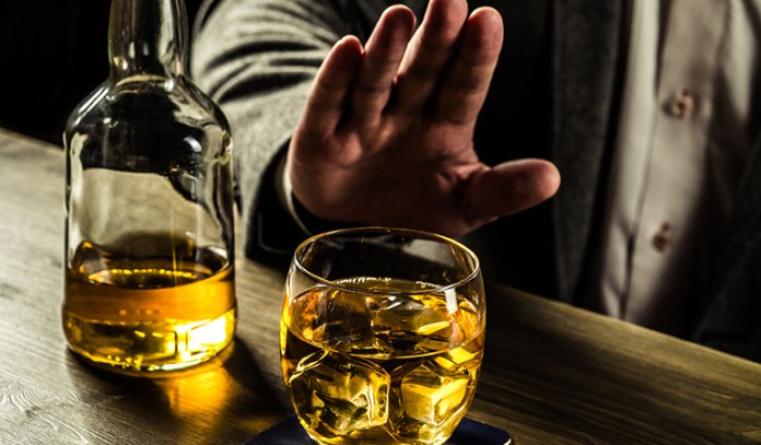 Limit Alcohol Intake To Stop Talking In Your Sleep