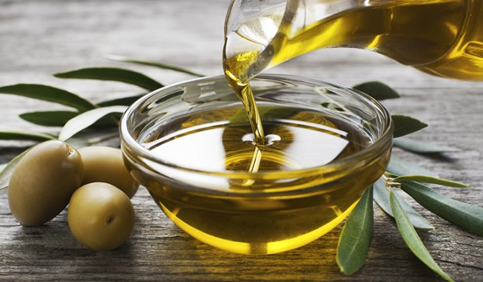 Olive oil For Your Hair Growth
