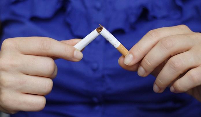 Quit Smoking To Lower Hemoglobin And Hematocrit Levels