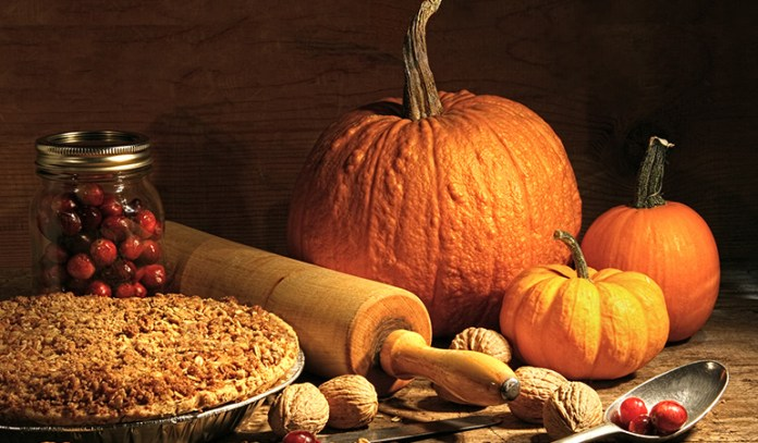 To Perk Your Mood_Health benefits of Pumpkin