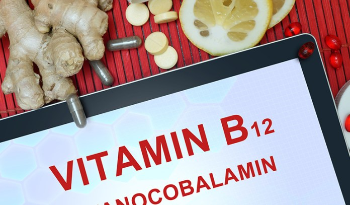 Vitamin B12_Nutrients That Liver Contains