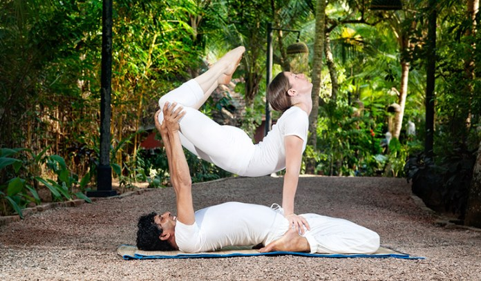 Yin-Restorative Yoga_Activities And Yoga Styles For Your Dosha