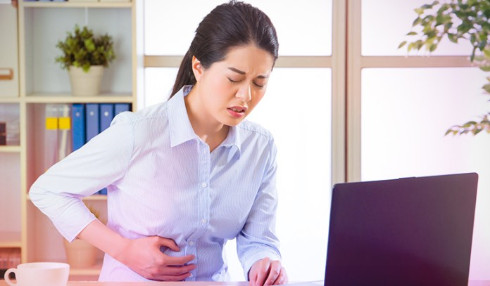 Viral Gastroenteritis Or Stomach Flu Leads to Dehydration