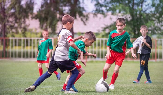 sports boosts immunity