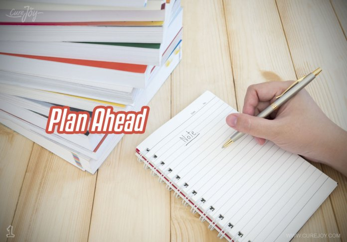 1-plan-ahead