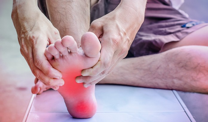 Increased duration causes achilles tendinopathy