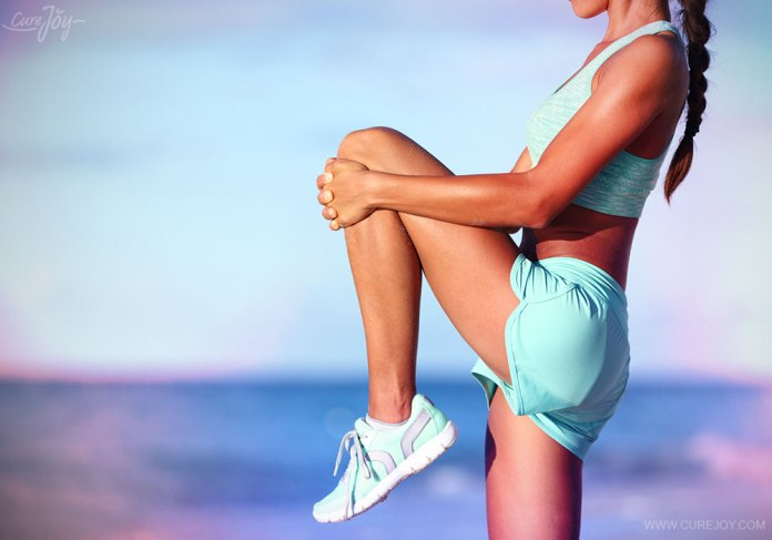 For Stronger Glutes