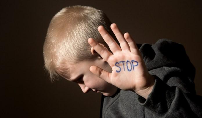 Beware Of Grooming Behavior