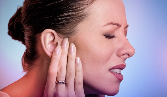 Vomiting During Ear Infection Can Cause Dehydration
