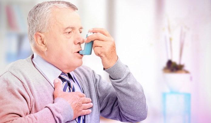 Incense Smoke Increases Asthma Symptoms