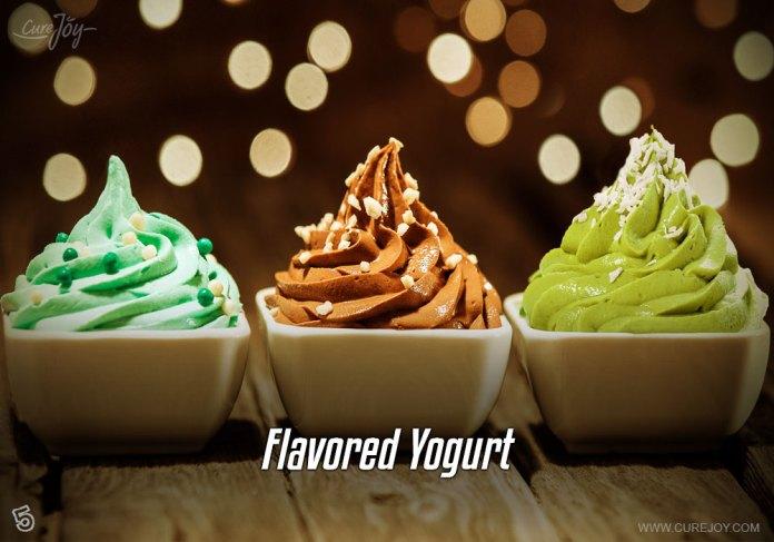 5-flavored-yogurt