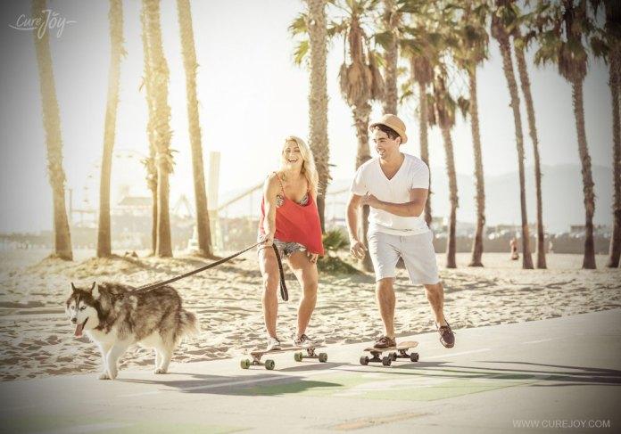 5-skateboarding