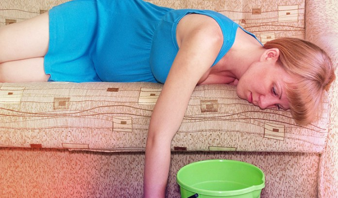 Dehydration Can Be Caused Due To Cyclic Vomiting Syndrome