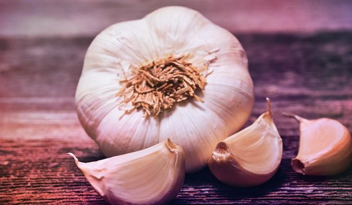 8-garlic