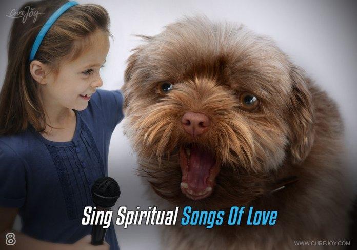 8-sing-spiritual-songs-of-love