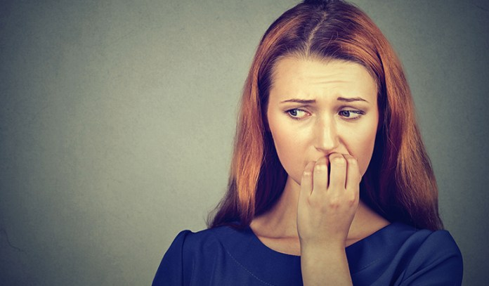 nail biting is bad for health bacterial infections