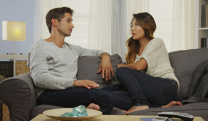 Sexless marriage solution talk